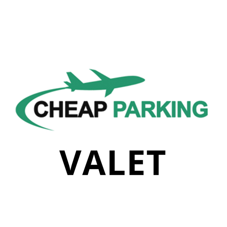 CHEAP PARKING Valet Service Parking (Exterieur) Schiphol
