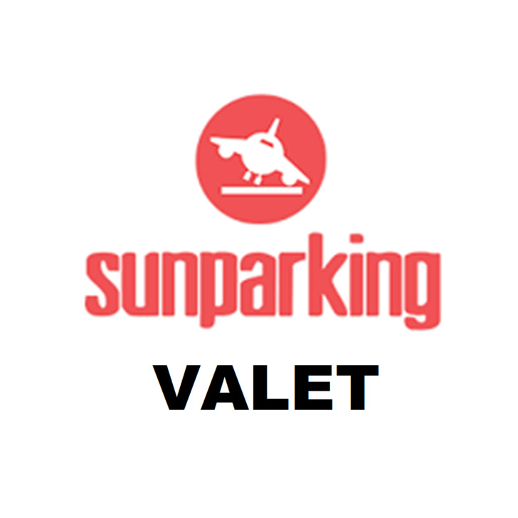 SUN PARKING Valet Service Car Park (External) Schiphol