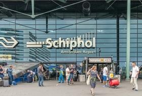 Parques de estacionamento Aéroport d'Amsterdam-Schiphol - Reserve ao melhor preço