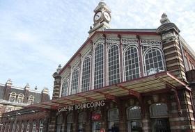 Parkings Gare de Tourcoing à Tourcoing - Réservez au meilleur prix