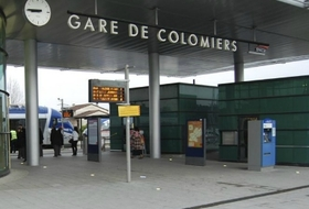 Colomiers Station car parks in Colomiers  - Book at the best price