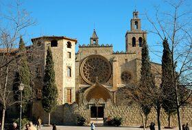 Parques de estacionamento Sant Cugat em Barcelona - Reserve ao melhor preço