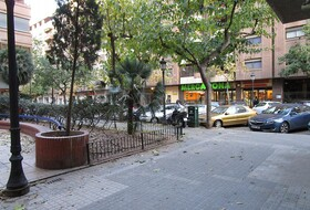 Parkings Chile en Valencia - Reserva al mejor precio