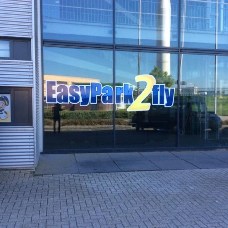 Parking Low Cost EASYPARK2FLY (Exterior) Roelofarendsveen