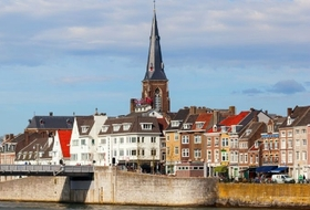 Parking Maastricht : tarifs et abonnements - Parking de ville | Onepark