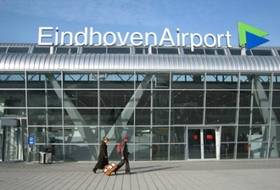 Eindhoven airport car parks - Book at the best price