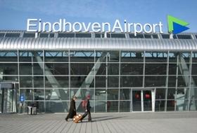 Parkeerplaatsen Luchthaven Eindhoven - Boek tegen de beste prijs