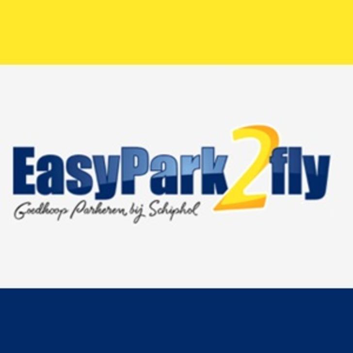 EASYPARK2FLY Valet Service Parking (Exterieur) Schiphol