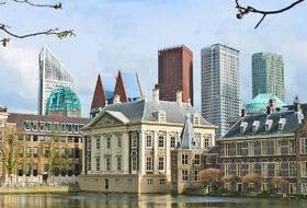 The Hague car park: prices and subscriptions - City car park | Onepark