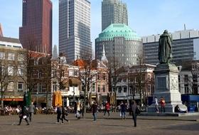 Parking Centre-ville de La Haye à La Haye : tarifs et abonnements - Parking de centre-ville   Onepark