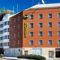 Parking Hotel B B Valencia Ciudad De Las Ciencias Cubierto En Valencia