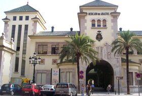 Parkhaus Abastos : Preise und Angebote - Parken im Stadtzentrum | Onepark