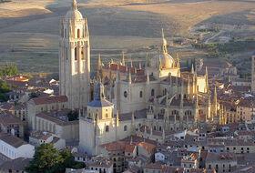 Catedral de Segovia car parks in Segovia - Book at the best price