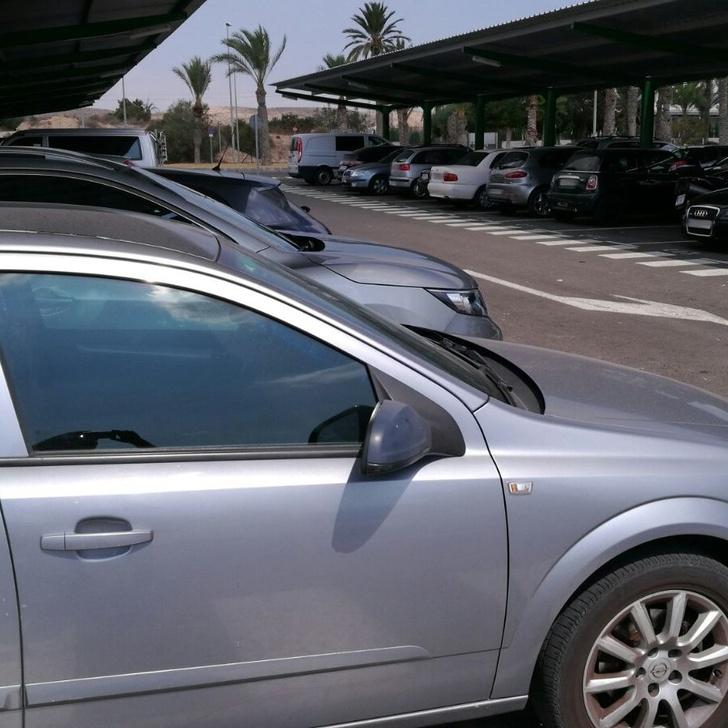 Parking Servicio VIP VIPARKING (Exterior) Alicante
