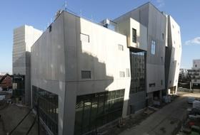 Parkings Palais des Congrès Paris-Sarclay  à Massy - Réservez au meilleur prix