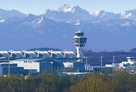 Parkings Aéroport de Munich - Réservez au meilleur prix