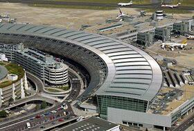 Düsseldorf Airport car parks - Book at the best price