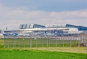 Parkings Aéroport de Stuttgart - Réservez au meilleur prix
