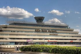 Parkings Aéroport de Cologne - Réservez au meilleur prix