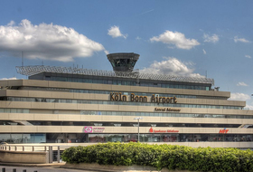 Cologne Bonn Airport car parks - Book at the best price