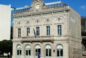 Parkeerplaats Station Brussel-Luxemburg in Brussel : tarieven en abonnementen - Parkeren bij het station | Onepark