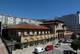 Gare d'Oviedo car parks in Oviedo - Book at the best price