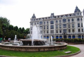 Car parks in Oviedo city centre - Book at the best price