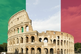 Italy car parks - Book at the best price