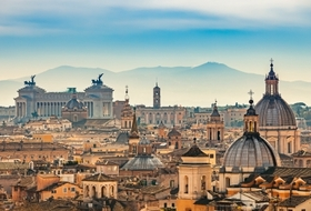 Parcheggi a Roma - Prenota al miglior prezzo