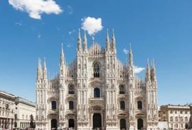 Parkplätze in Milano - Buchen Sie zum besten Preis