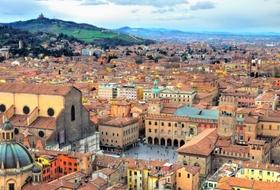 Bologna car park: prices and subscriptions - City car park | Onepark