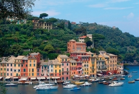 Genoa car park: prices and subscriptions - City car park | Onepark