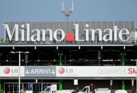 Milan Linate Airport car park in Milan: prices and subscriptions - Airport car park | Onepark