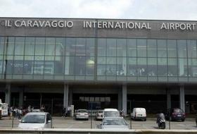 Milan Bergamo Airport car parks - Book at the best price