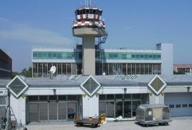 Parking Aéroport de Venise-Marco-Polo à Venise : tarifs et abonnements - Parking d'aéroport | Onepark