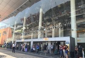 Parkings Aéroport de Naples-Capodichino - Réservez au meilleur prix