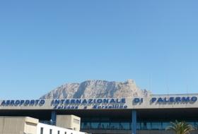 Parkings Aéroport de Palerme - Réservez au meilleur prix