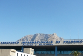 Palermo Airport car parks - Book at the best price