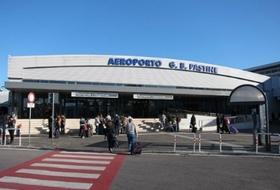 Parkings Aéroport international de Rome Ciampino - Réservez au meilleur prix