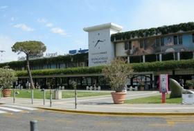 Parkings Aéroport international Galileo-Galilei de Pise - Réservez au meilleur prix