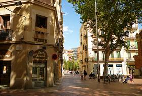 Parcheggi Barrio El Clot a Barcelona - Prenota al miglior prezzo