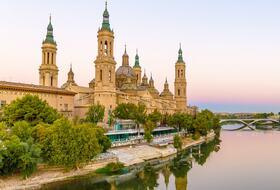 Parking Zaragoza: todos los parkings en Zaragoza : precios y ofertas - Parking de centro-ciudad | Onepark