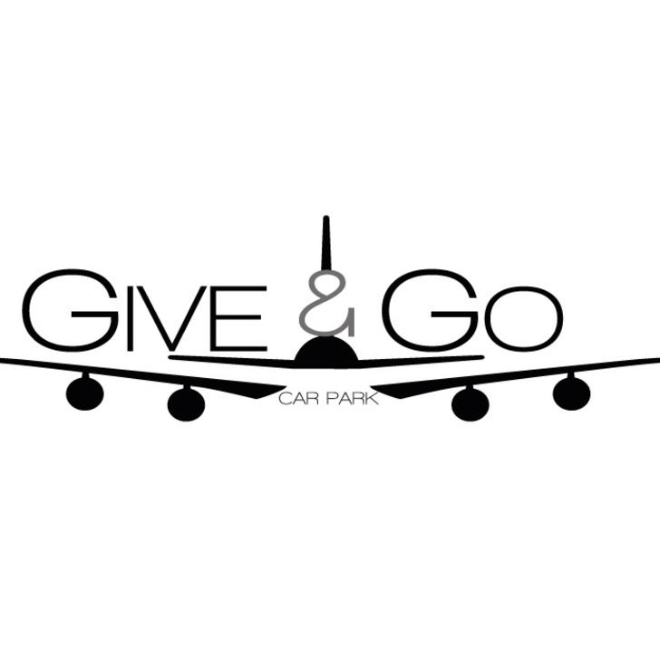 GIVE & GO Valet Service Car Park (Covered) Nice