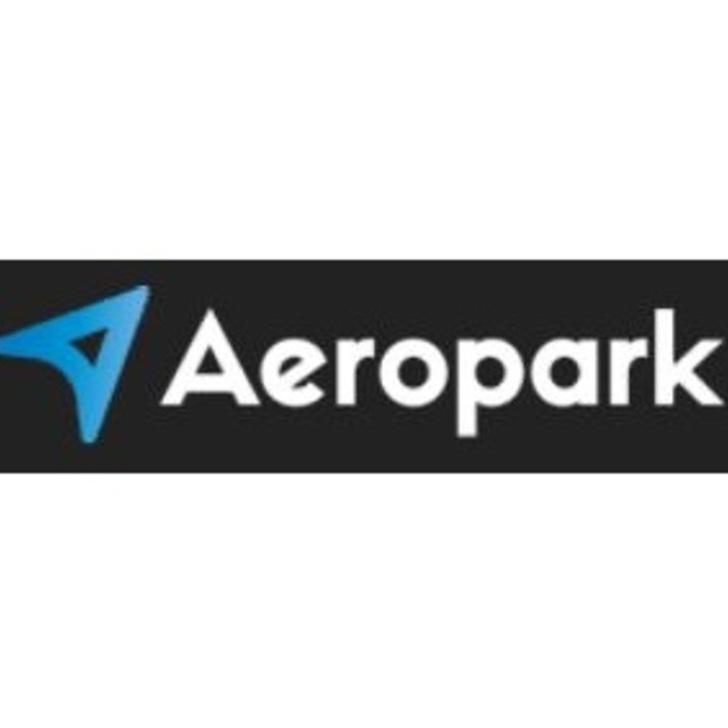 AÉROPARK Discount Parking (Exterieur) Meyrin