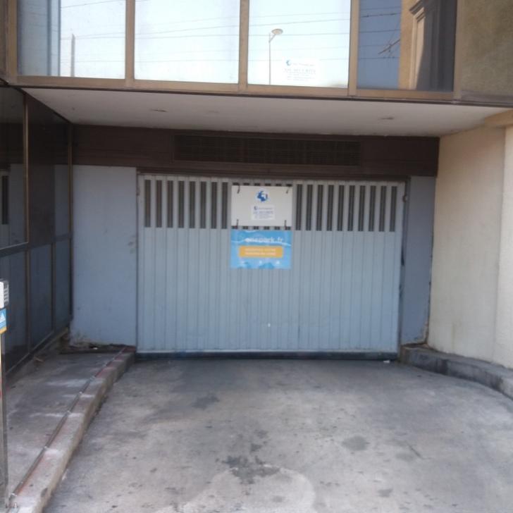 Parcheggio Edificio RUE JULES FERRY (Coperto) Montpellier