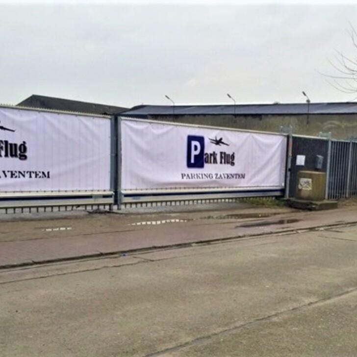 Parcheggio Low Cost PARK FLUG ZAVENTEM (Esterno) Machelen