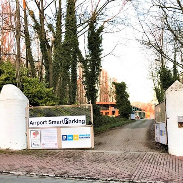 AIRPORT SMART PARKING Discount Car Park (External) Lodelinsart