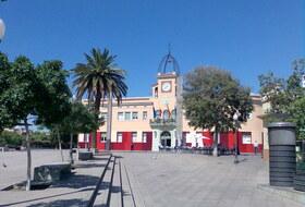 Parques de estacionamento Santa Coloma de Gramanet em Barcelona - Reserve ao melhor preço