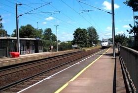 Parkings Gare de Cesson-Sévigné à Rennes - Réservez au meilleur prix