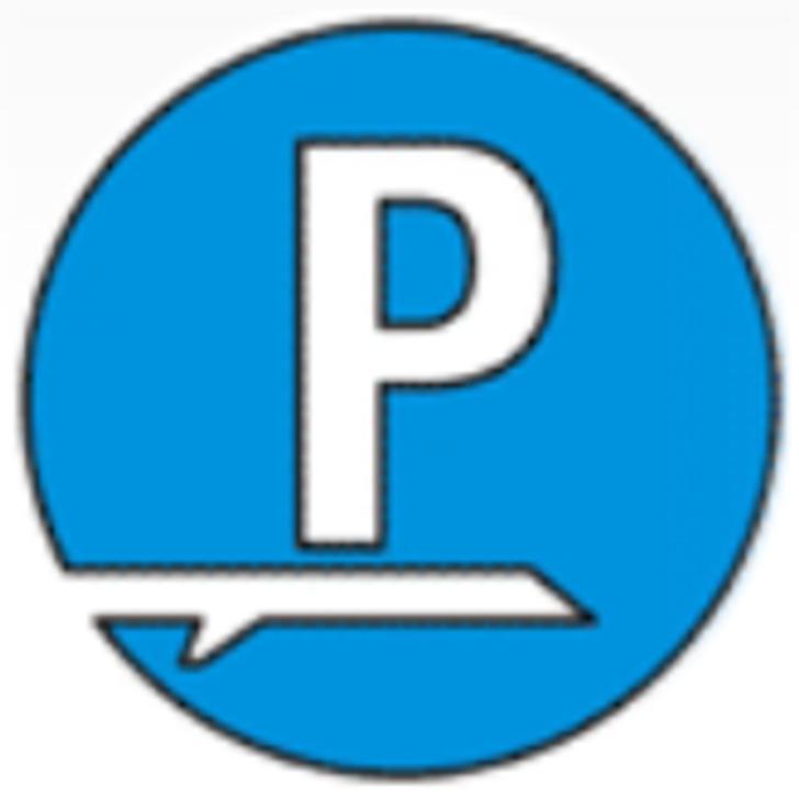 Parking Servicio VIP ORIO PARKING (Cubierto) Orio al Serio